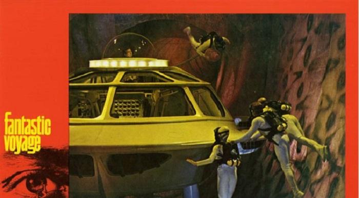نسخه بازسازی شده فیلم Fantastic Voyage در پاییز آینده فیلم برداری می شود