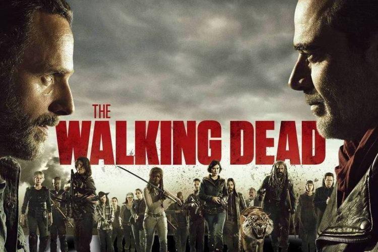 قسمت اول فصل هشتم سریال Walking Dead رکورد پایین ترین امتیاز را شکست