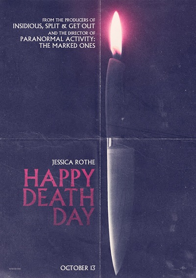 Happy Death Day - باکس آفیس