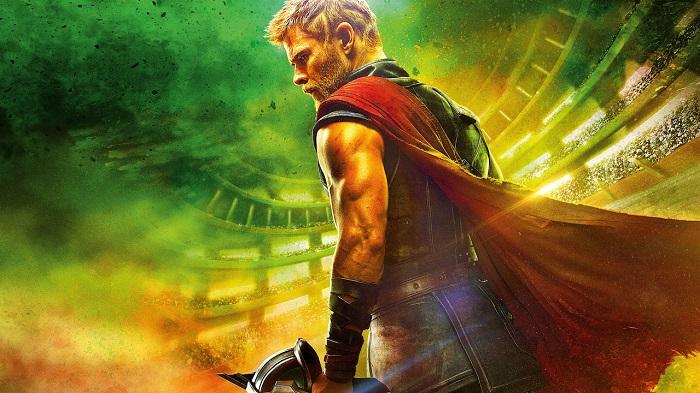 انتشار تیزر جدید فیلم Thor:Ragnarok
