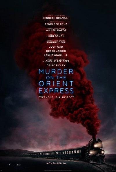 Murder on the Orient Express - میم ست