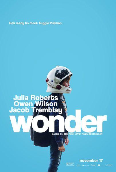 فیلم شماره 2 باکس آفیس : Wonder