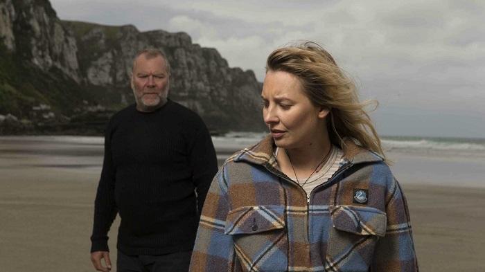 فیلمHuman Traces در جزایر جنوب نیوزیلند فیلمبرداری شده بود