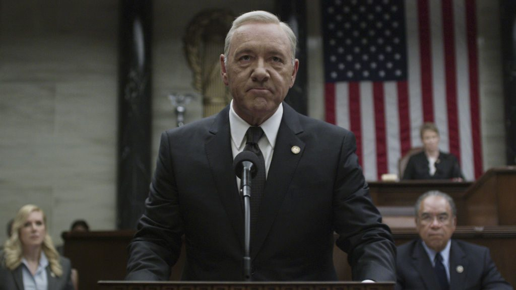 House of Cards - فیلم نیوز