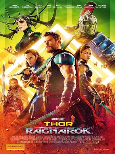 Thor: Ragnarok - میم ست