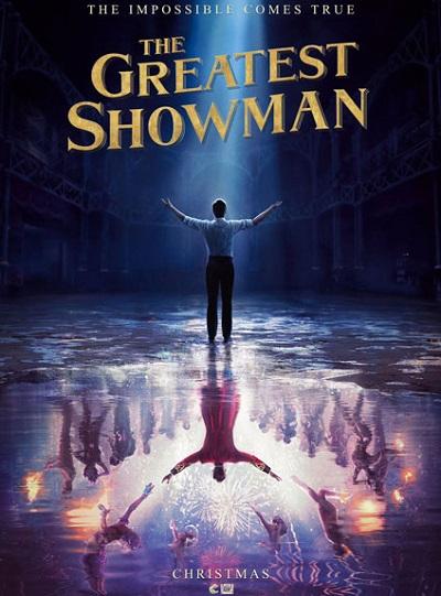 فیلم شماره 4 باکس آفیس: The Greatest Showman