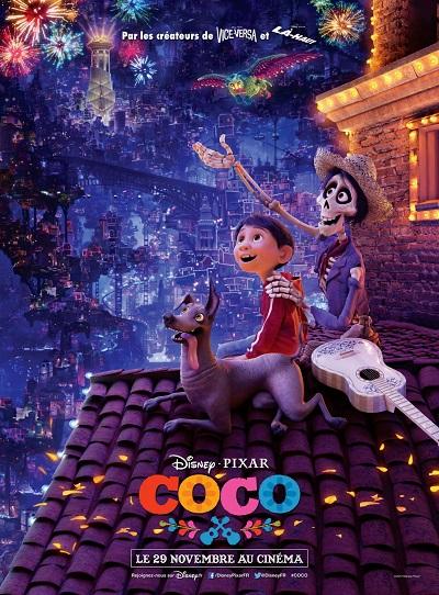 فیلم شماره 3 باکس آفیس: Coco