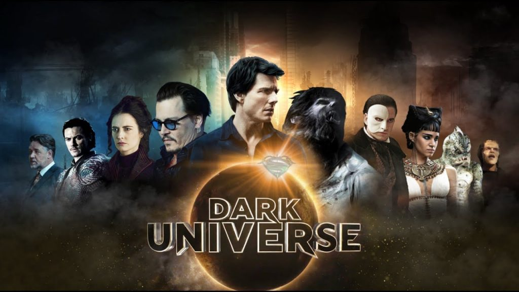"""پیشنهاد کارگردانی """"Dark Universe"""" به Guillermo del Toro"""