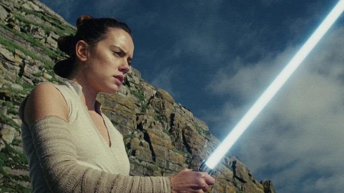فیلم شماره 1 باکس آفیس: Star Wars: The Last Jedi