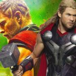 کریس همزورس (Chris Hemsworth)
