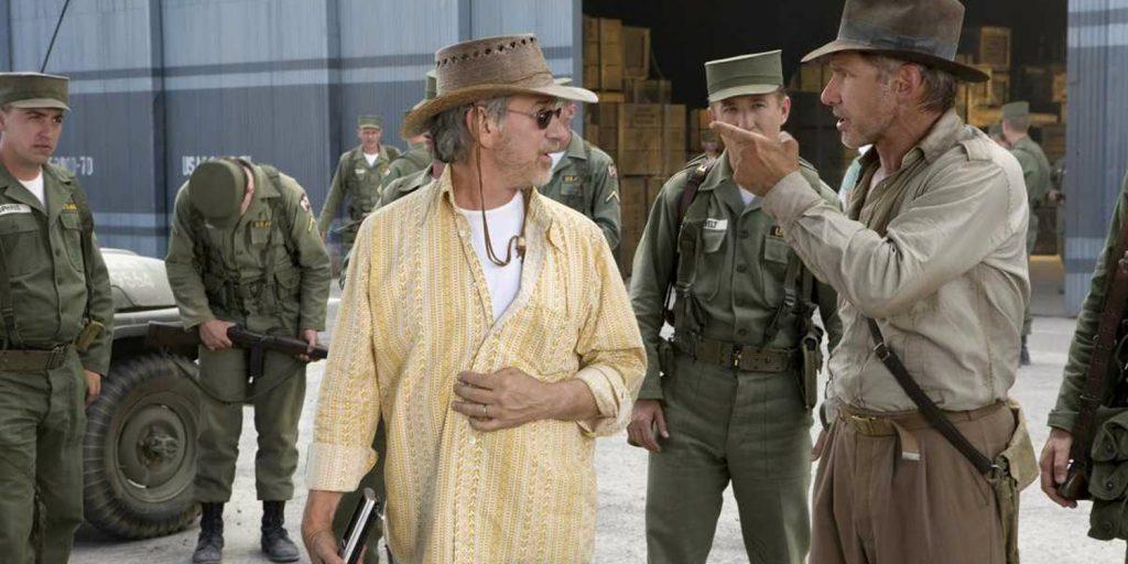 """استیون اسپیلبرگ فیلم برداری """"Indiana Jones 5"""" را در سال 2019 آغاز خواهد کرد"""