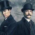 بندیکت کامبربچ - شرلوک