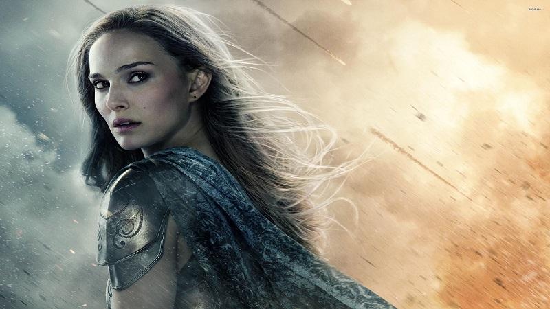 ابراز علاقه ناتالی پورتمن برای بازگشت به فیلم ثور و دنیای مارول