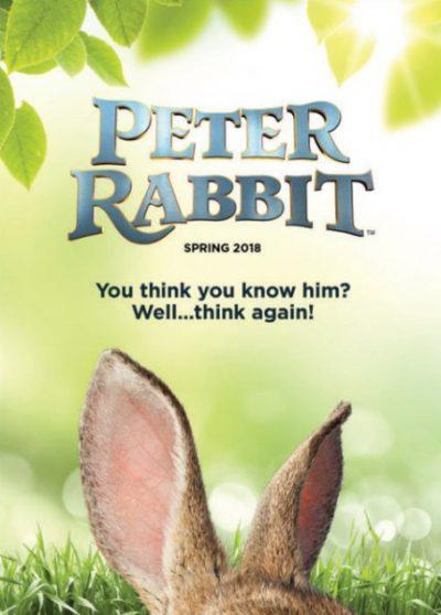 فیلم شماره 2 باکس آفیس: Peter Rabbit