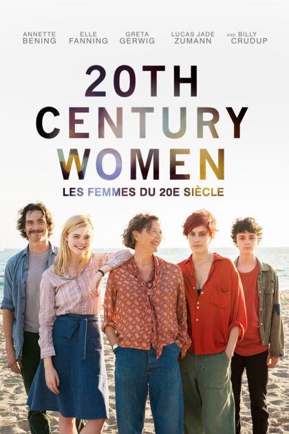 زنان قرن بیستم