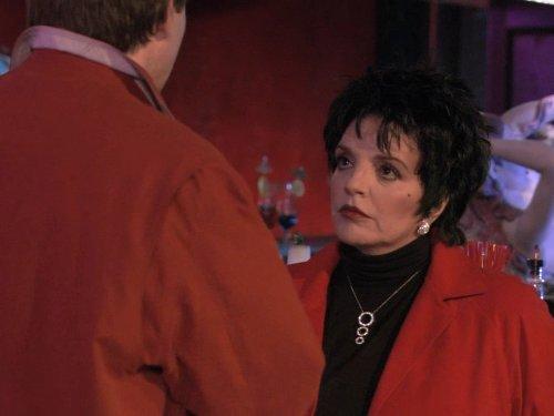 لایزا می مینلی