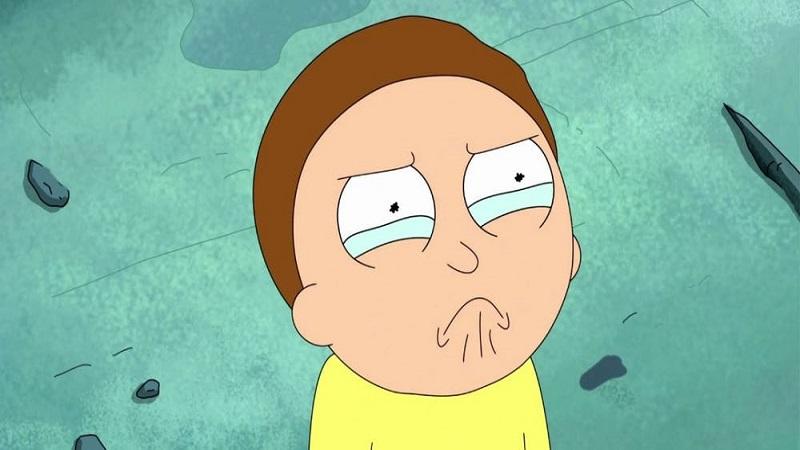 سریال ریک و مورتی هنوز سفارش ساخت فصل چهارم را نگرفته است!