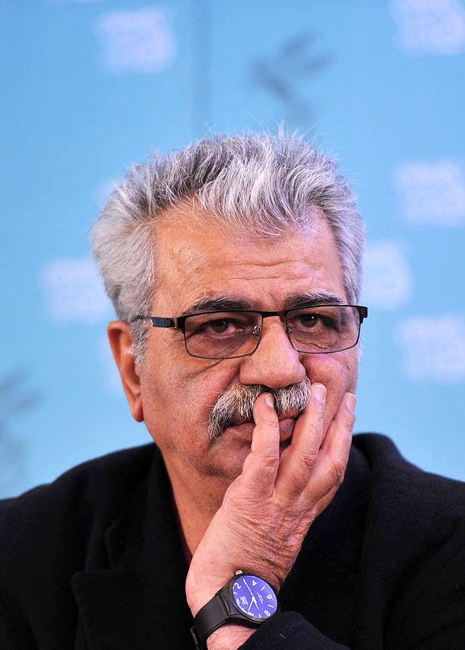 مهدی صباغزاده