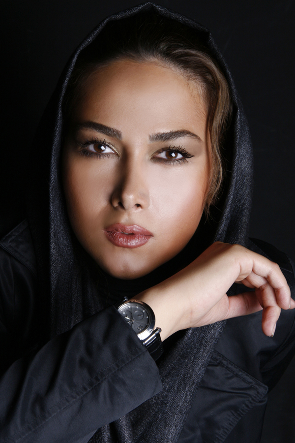 آناهیتا نعمتی
