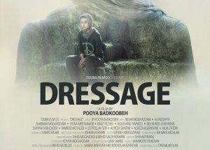 فیلم درساژ در هشتمین جشنواره جنایت و مکافات استانبول