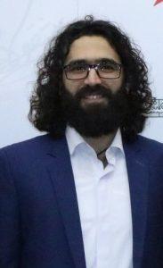 محمدعلی محمدی
