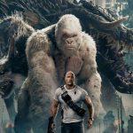 گزارش باکس آفیس 26 فروردین: رمپیج و راک در صدر فروش سینماها
