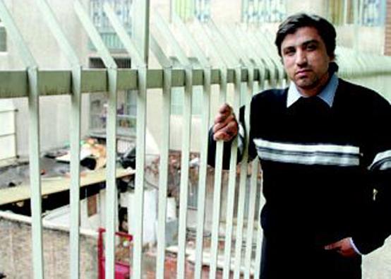 محمدرضا آهنج