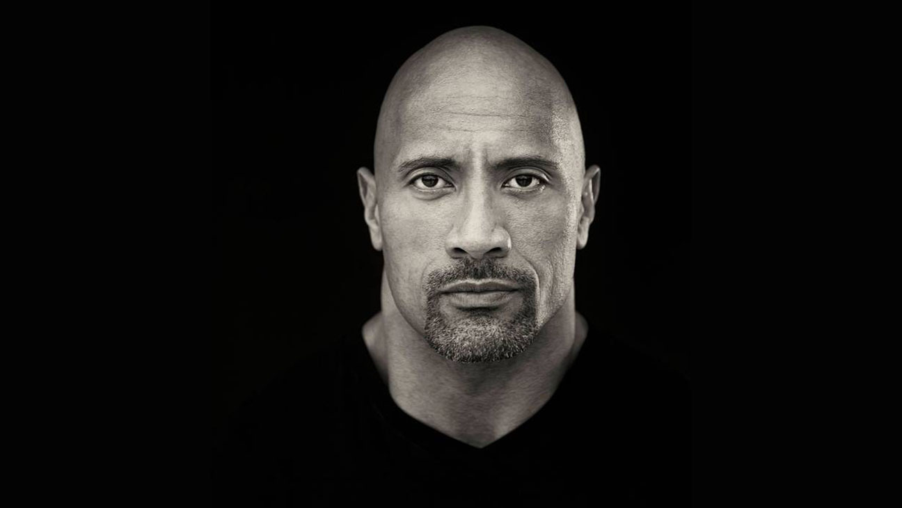 دواین جانسون Dwayne Johnson