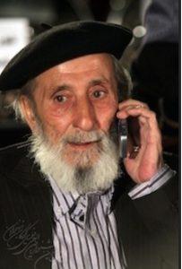محمد حاج حسینی