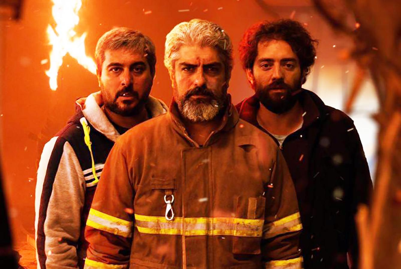 نقد و بررسی فیلم چهارراه استانبول