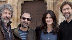 فیلم جدید اصغر فرهادی