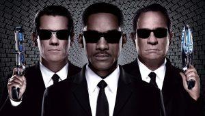 اطلاعات جدیدی از اسپین آف فیلم مردان سیاه پوش منتشر شد