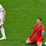 تحلیل بازی ایران و پرتغال
