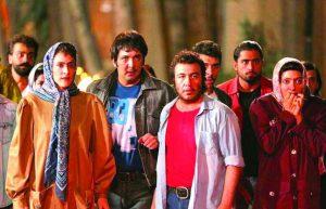 ۱۰ فیلم کمدی برتر تاریخ سینمای ایران