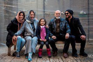 فیلم دارکوب در شبکه نمایش خانگی