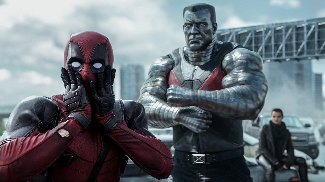 نقد فیلم ددپول (Deadpool)