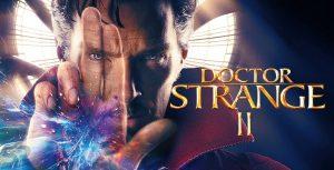 ساخت فیلم دکتر استرینج 2 با بازی بندیکت کامبربچ