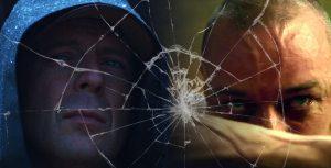 پوستر جدید فیلم شیشه