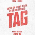فیلم علامت - Tag