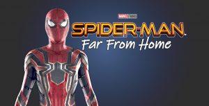عنوان دنباله ی جدید مرد عنکبوتی : بازگشت به خانه