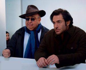 فیلم بهمن فرمان آرا