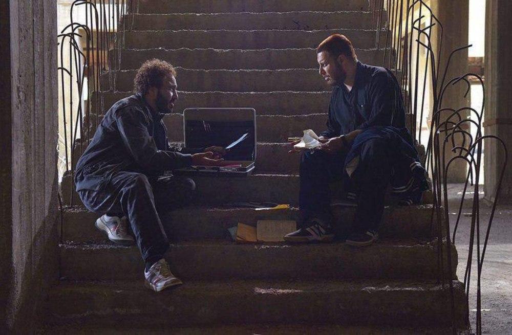 فروش تابستانه سینمای ایران - هزارپا