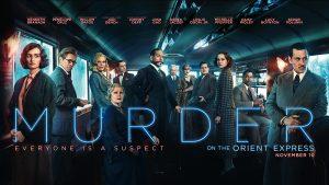 نقد فیلمقتل در قطار سریع السیر شرق - Murder on the Orient Express