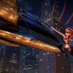 انیمیشن شگفت انگیزان 2 - The Incredibles 2