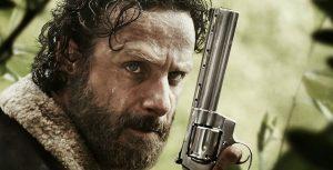 پوستر جدید فصل 9 سریال مردگان متحرک
