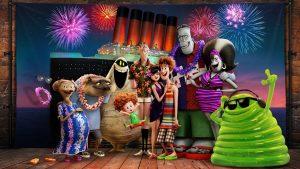 انیمیشن هتل ترانسیلوانیا ۳: تعطیلات تابستانی