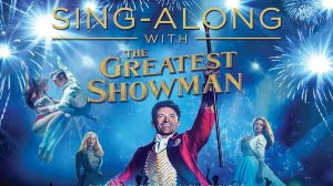برترین شومن - The Greatest Showman