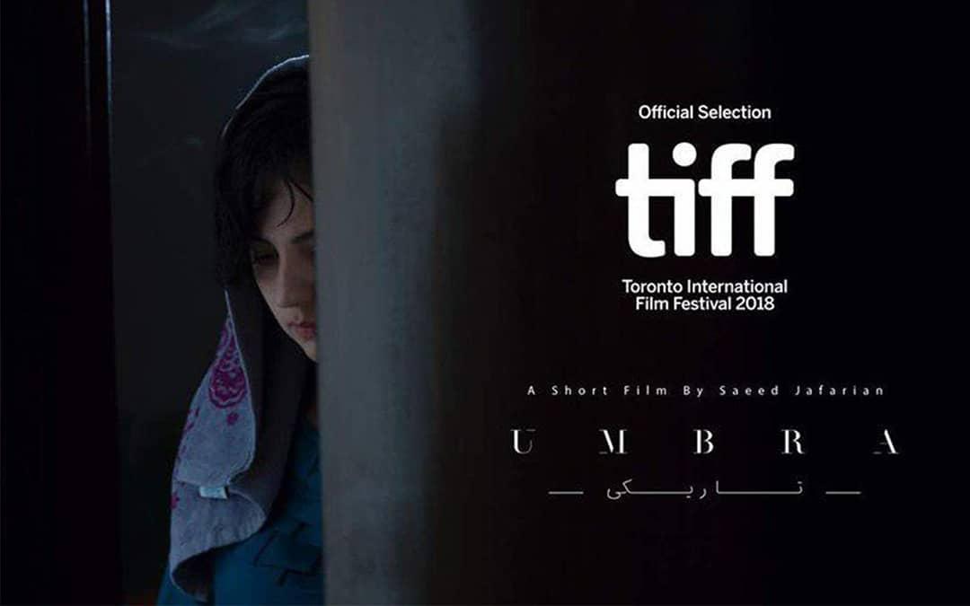 فیلم تاریکی در جشنواره فیلم آمریکایی