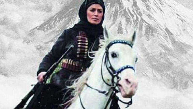 سریال بانوی سردار در دهه فجر به روی آنتن شبکه یک می رود