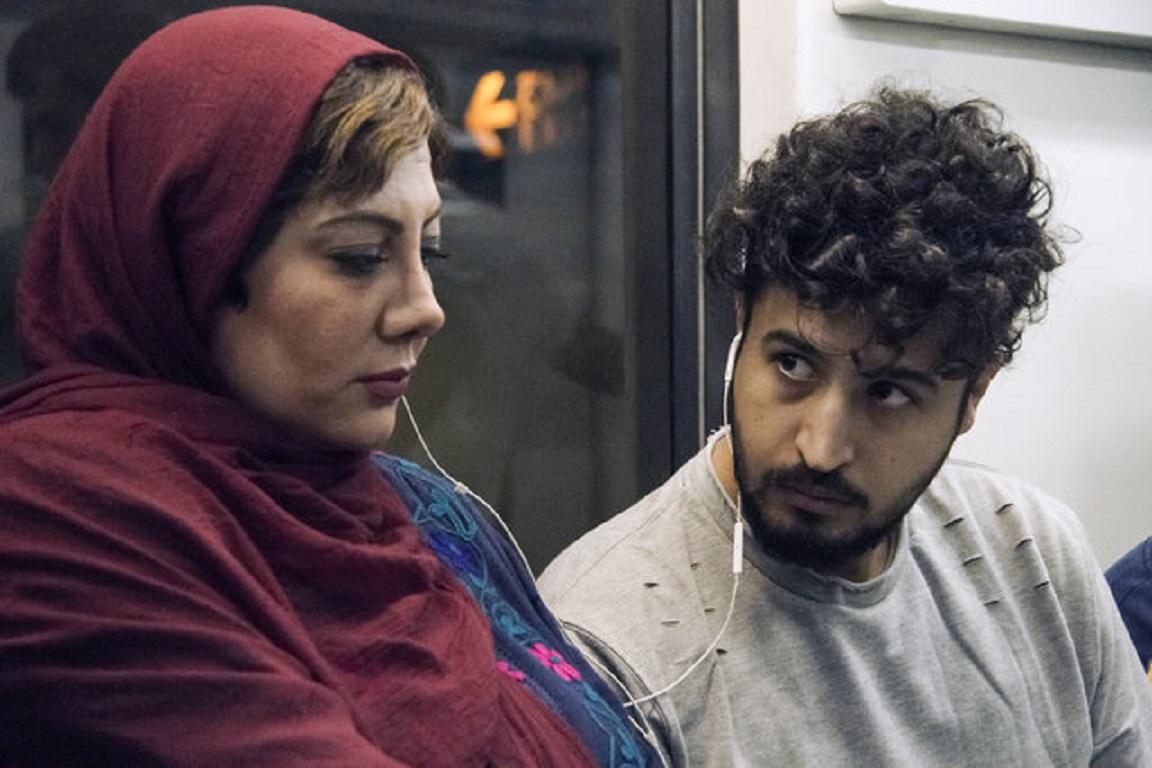 جشنواره بین المللی داکا - فیلم شماره 17 سهیلا